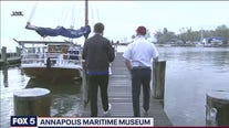 FOX 5 FIELD TRIP: On the Water in Annapolis!