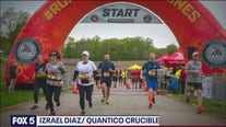 Teen wins Quantico Crucible