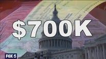 Reston man pleads guilty in stimulus scheme