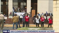 DC area Sikh community remembers mass shooting murder victims