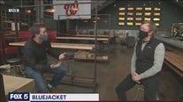 FOX 5 FIELD TRIP: Bluejacket brewery