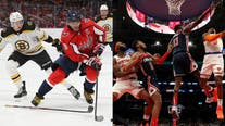 Capitals, Wizards release ticketing info as Capitol One Arena, Nationals Park expand fan capacity