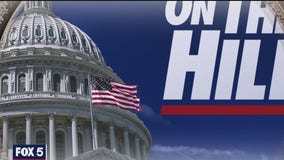 FOX 5 On The Hill: Regional Roundup