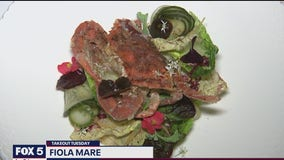 TAKEOUT TUESDAY: Fiola Mare