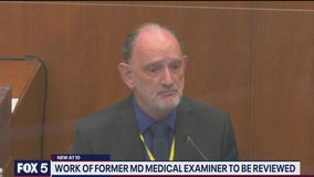 Families want answers after Maryland AG announces potential re-evaluation of medical examiner cases