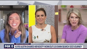 Katie Austin talks exercise