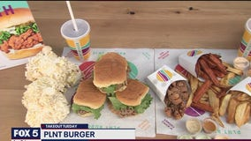 TAKEOUT TUESDAY: PLNT Burger