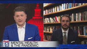 Suicide rates drop during pandemic, new research indicates
