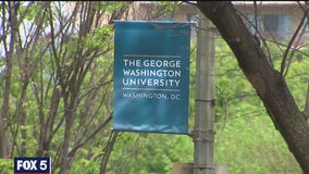 George Washington University requiring vaccinations for students, faculty and staff