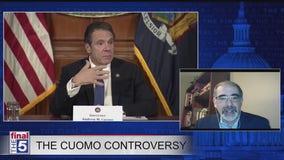 Despite recent calm Cuomo controversy looms large in NY