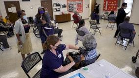 Maryland reaches major vaccination milestone