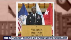 VMI Superintendent vows to address 'blind spots'