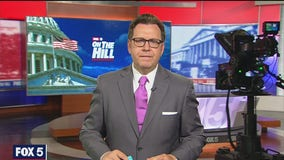 FOX 5 On The Hill: Easter Sunday