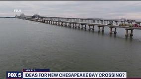 MTA wants your input on the Chesapeake Bay Bridge