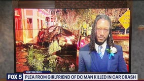 Pregnant girlfriend speaks out – boyfriend killed by suspected juvenile hit-and-run drivers