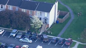 Frederick County sheriff's office investigating suspicious death