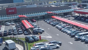 Rental car shortage causing higher prices and leaving vacationers without vehicles