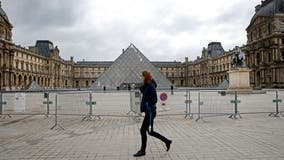 European officials finalizing plans to allow US tourists back this summer