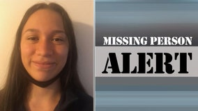 16-year-old girl missing from Bristow area of Prince William County