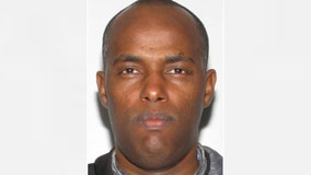 Authorities release photo of Navy medic gunman who shot 2 US sailors in Frederick