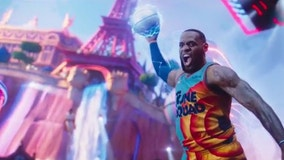 Warner Bros. Pictures releases 1st trailer for 'Space Jam: A New Legacy'