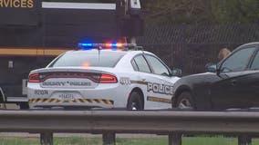 1 dead in crash in Silver Spring