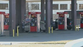 Shortage of truck drivers could lead to higher summer gas prices; rental cars harder to find