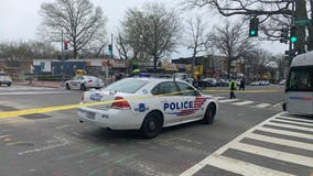 4-year-old struck and killed by car in Northwest DC