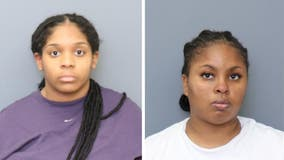 Prince George's County corrections officers accused of crashing into people, Taco Bell in Waldorf