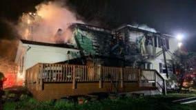 Gaithersburg neighborhood tense after Marquis Drive arson