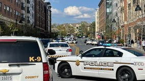 Montgomery County police ID suspect targeted in Gaithersburg downtown Crown search