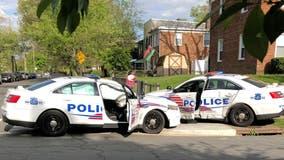 DC mayor responds; traffic report released in alleged DC police drag racing crash