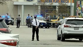 Fairfax County police investigating shooting outside Springfield mall