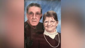 Update: Missing Frederick couple located, police say