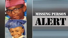 Brothers, 6 and 13, missing from Northeast DC, police say