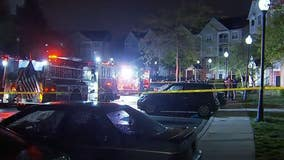 DC police ID women who were found shot to death amid a fire in Southeast