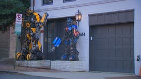 Georgetown Transformers owner says the battle isn't over
