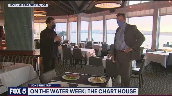 FOX 5 FIELD TRIP: Chart House