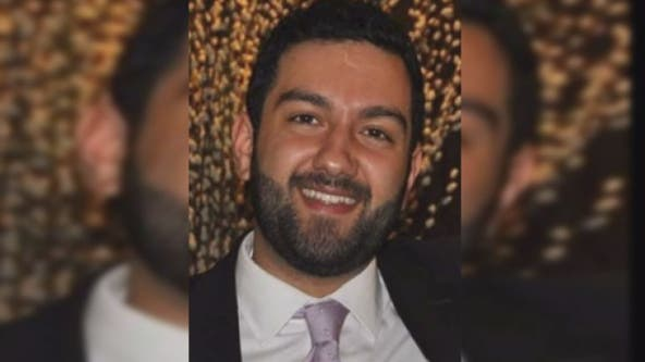 2 US Park Police officers charged in death of Bijan Ghaisar to appear before federal judge