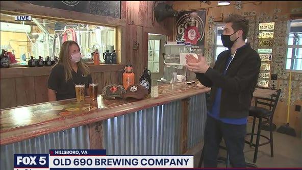 FOX 5 FIELD TRIP: Old690 Brewing Company