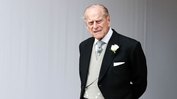 Prince Philip's funeral will take place April 17, Royal family confirms