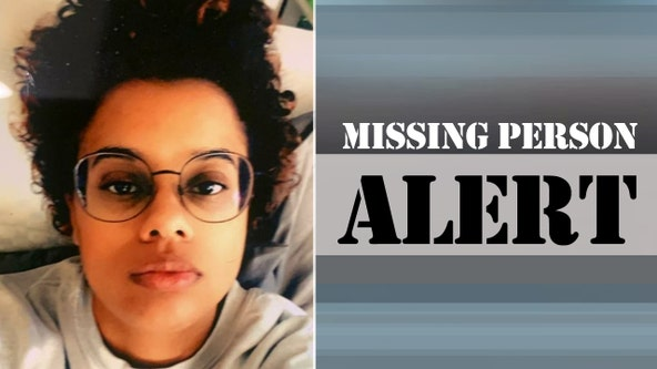 26-year-old woman missing from Rockville