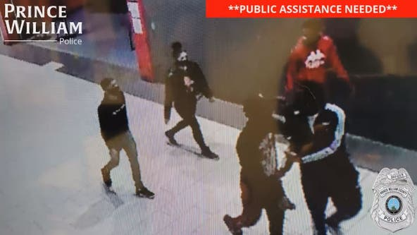 $15K reward offered after man shot, killed outside Manassas Mall