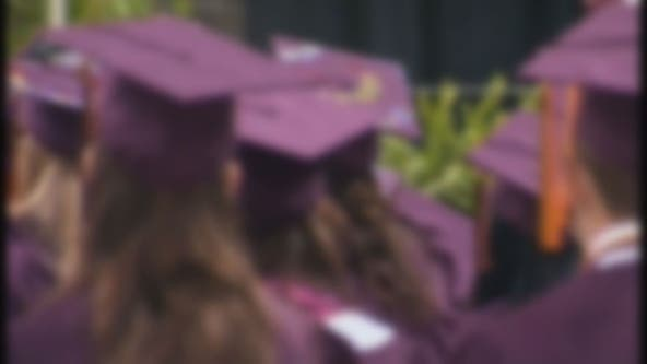Montgomery County issues guidance for in-person graduation ceremonies