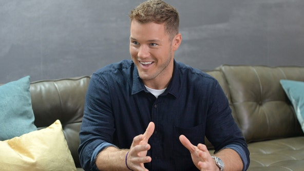 'The Bachelor' star Colton Underwood says he is gay