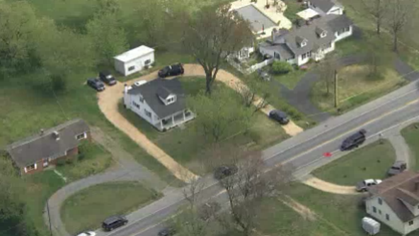 Maryland state trooper shot while responding to call in Leonardtown