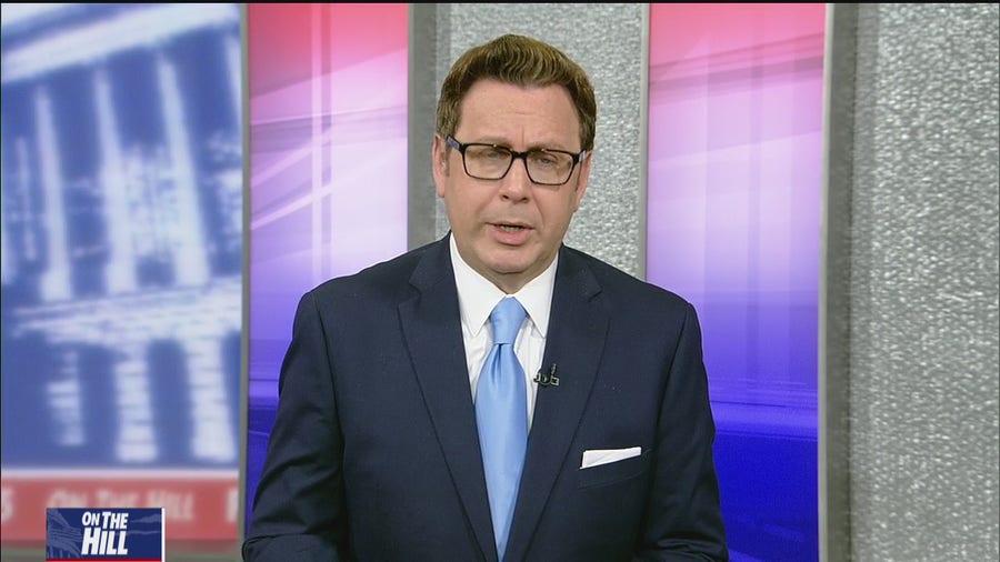 FOX 5 On The Hill: Coronavirus Latest