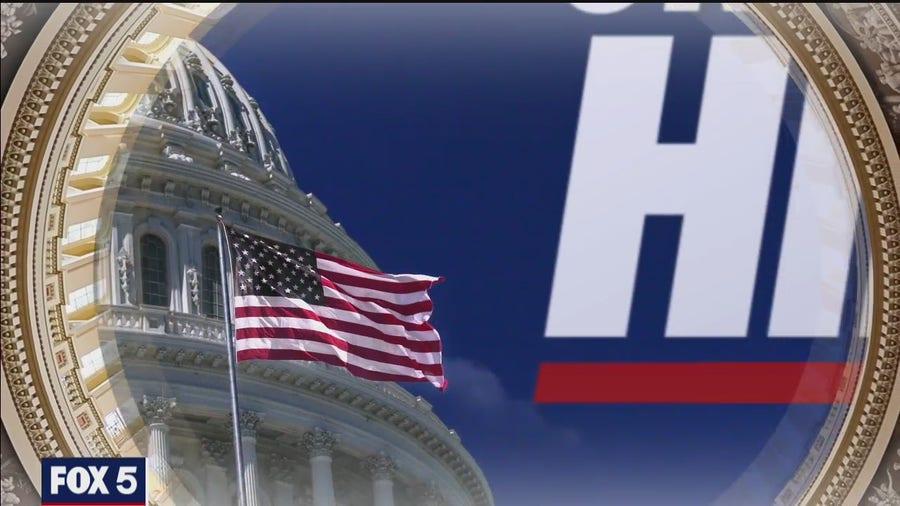 FOX 5 On The Hill: Gun Policy