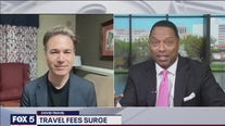 CONSUMER WATCH: Unexpected travel fees