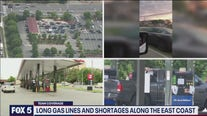 Gas pump panic impacts summer travel